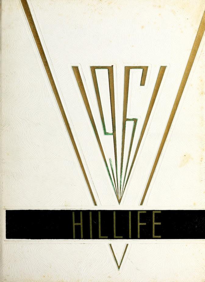 1961 Hillife