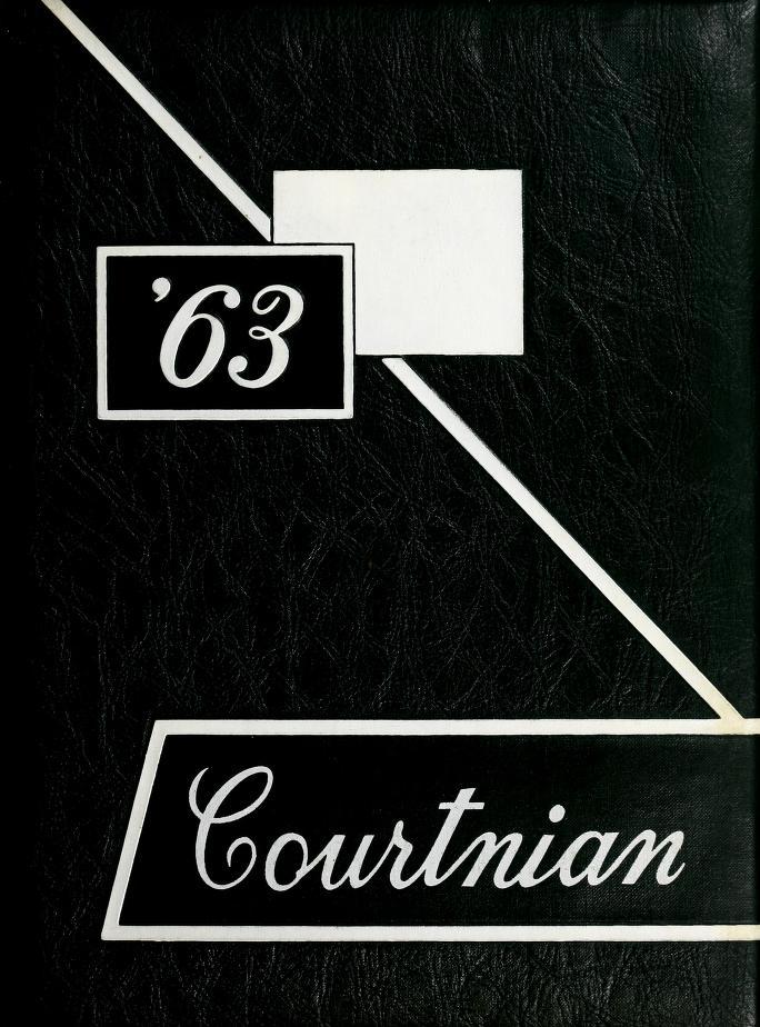 1963 The Courtnian