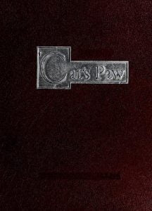 1967 Cats Paw