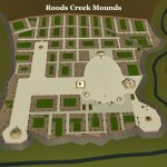 Roods Creek Mounds Town