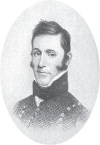 Captain Alden Partridge