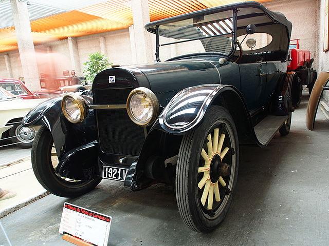1921 Buick