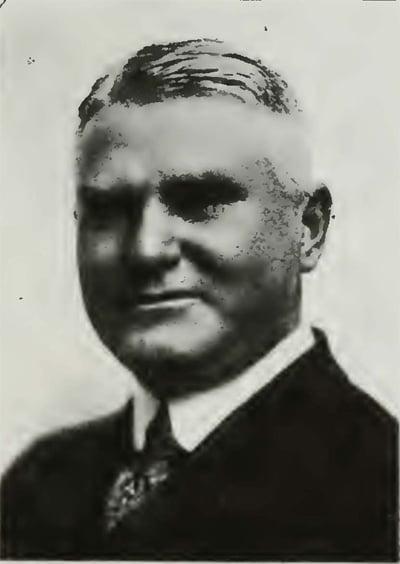 F. M. Brickey