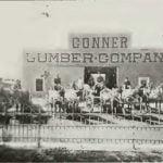 Conner Lumber Company, Prairie du Rocher