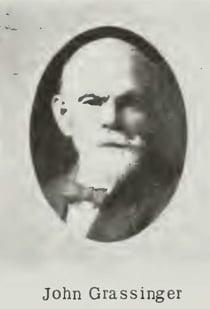 John Grassinger