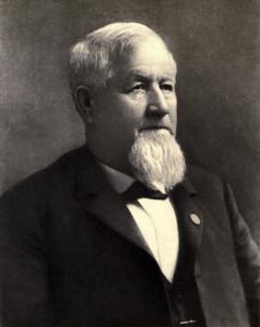 John M. Palmer