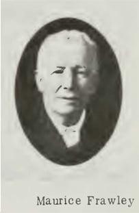 Maurice Frawley