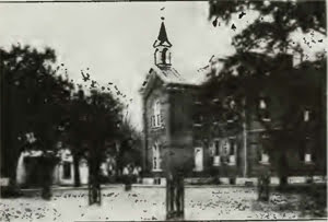 St. Joseph's School, Prairie du Rocher