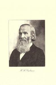 Horation Cushman