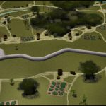Ortona Serpent Mound
