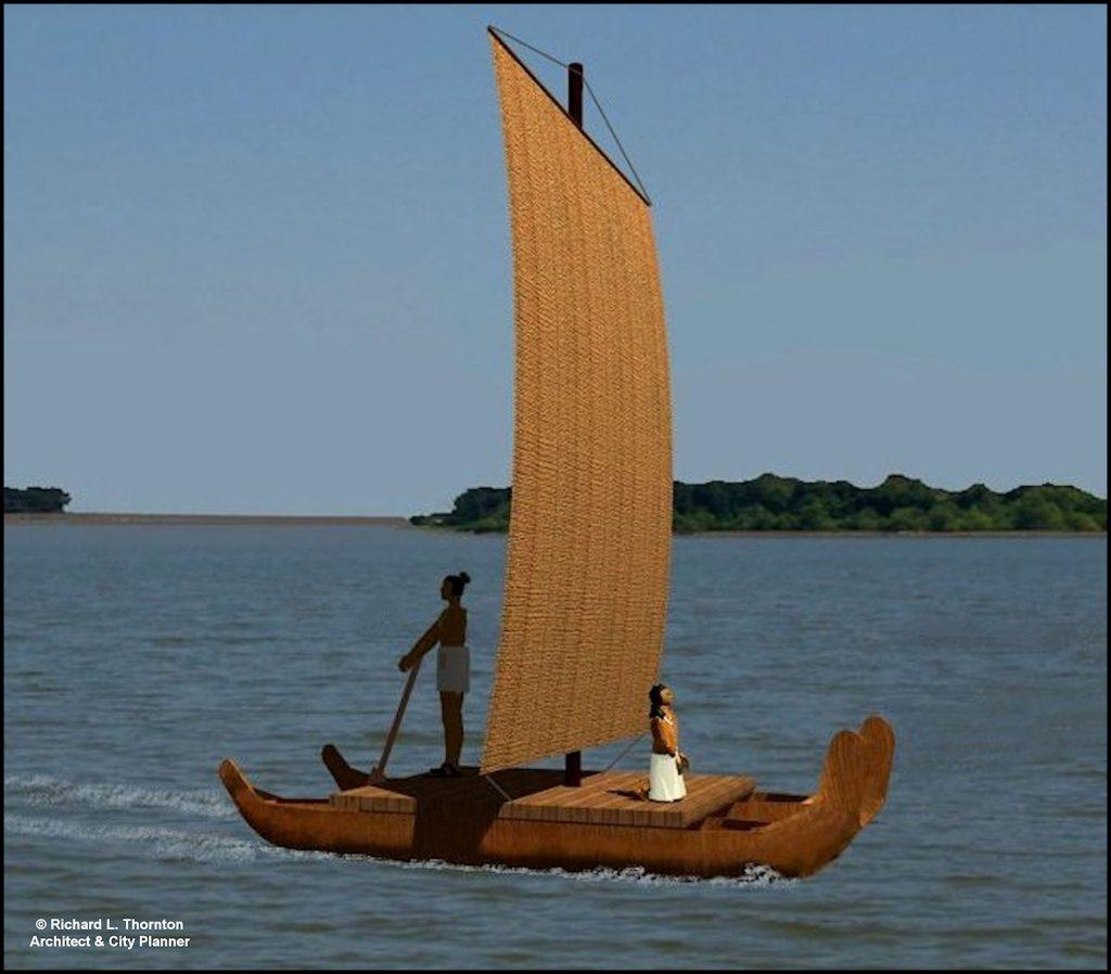 Mayami Catamaran
