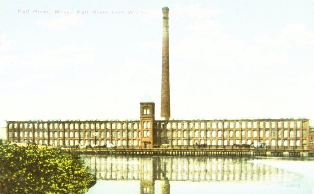 Fall River Iron Works Company