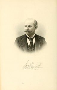 George Eldon Keith