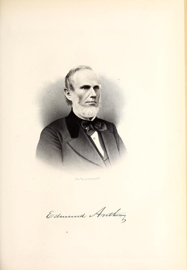 Edmund Anthony