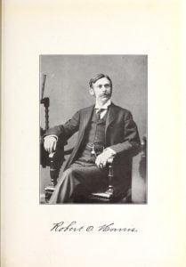 Robert O. Harris