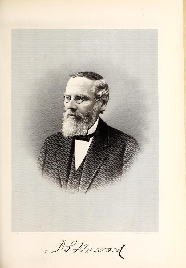 D. S. Howard