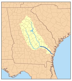 Altamaha Watershed