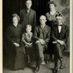 Alvah A. Smith and Family