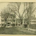 Ayer home for women in Lowell Massachusetts