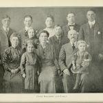 Chris Kronberg and Family