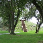 Crystal River Mound A