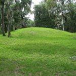 Crystal River Mound B