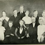 Edward W. Sayre Family