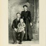 Elmer Z. Jenkins and Family