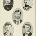Family of Cyrus Van Pelt 2