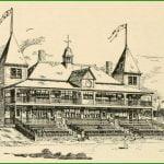 Lowell Cricket Club in Lowell Massachusetts