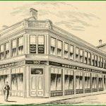 Masters Builders Exchange in Lowell Massachusetts