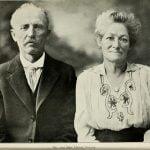 Mr. and Mrs. Henry Vogler