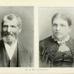 Mr. and Mrs. S. B. Shumway
