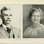 Mr. and Mrs. William L. Wallace