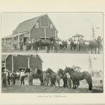 Ranch of Edward J. McKinnon