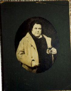 William Stanbery