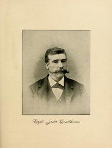 Capt. John Denithorne