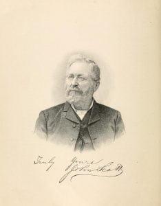 Col. John Scott