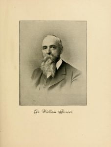 Dr. William Brower