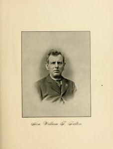 Hon. William F. Fulton