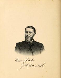 J. W. Maxwell
