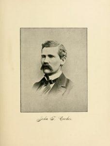 John T. Eaches