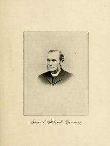 Samuel Rhoades Downing