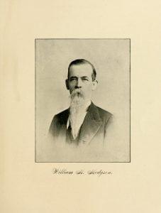 William H. Hodgson