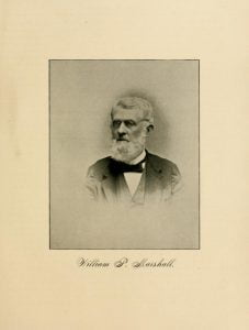 William P. Marshall
