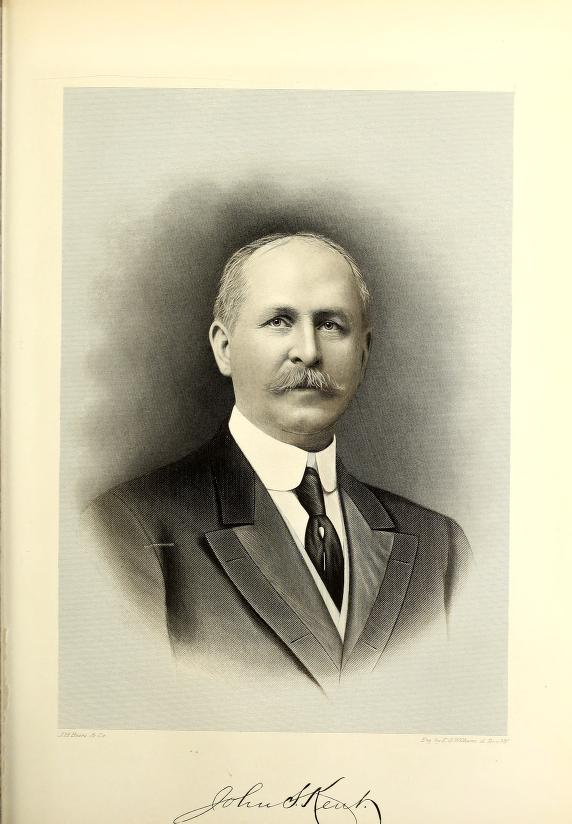 John S. Kent