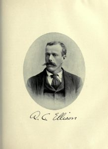 A. C. Ellison