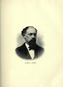 Alfred G. Borah
