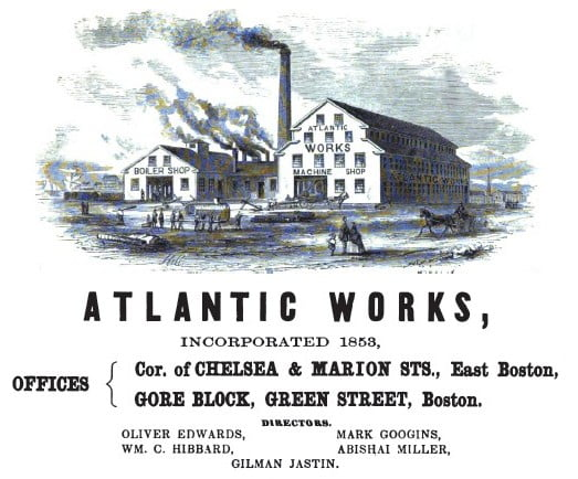 Atlantic Works