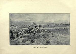 Early Life in Colorado